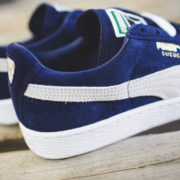 This new version of the Suede Classic+ comes in fresh colors that will round off your sporty and stylish lifestyle.