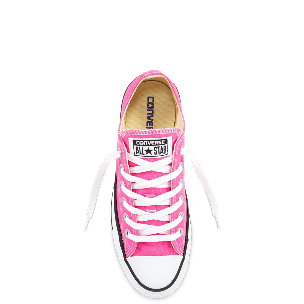 7d091868952 CONVERSE CHUCK TAYLOR ALL STAR Seasonal Color Pink Pow – BmSneakers