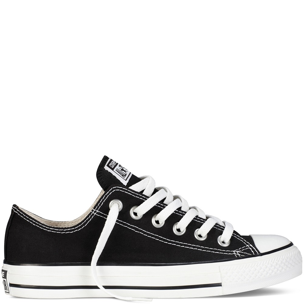 83370286c78 CONVERSE CHUCK TAYLOR ALL STAR CLASSIC COLORS BLACK – BmSneakers