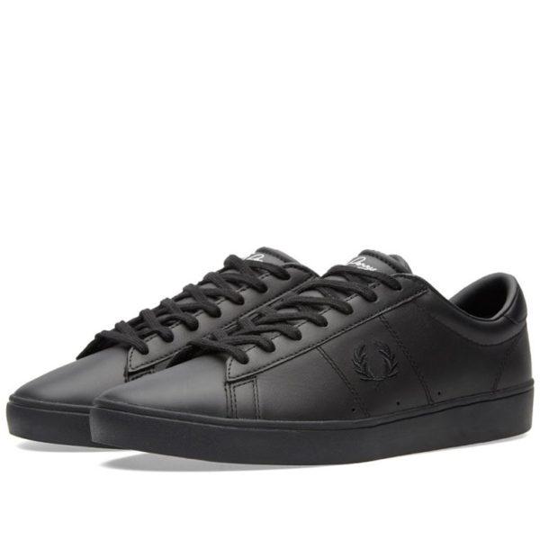 fredperry_spencerleathersneaker_black1