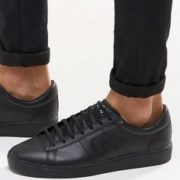 leather-trainers-fred-perry