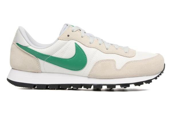 Promotions Baskets Nike Air Pegasus 83 Summit Blanc Stadium Vert Pure Platine Homme Vente Pas Cher 657_4