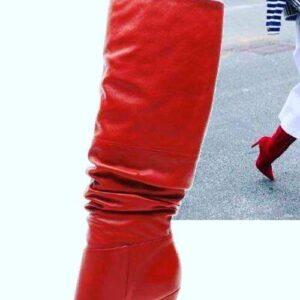 SCHUTZ RED 1