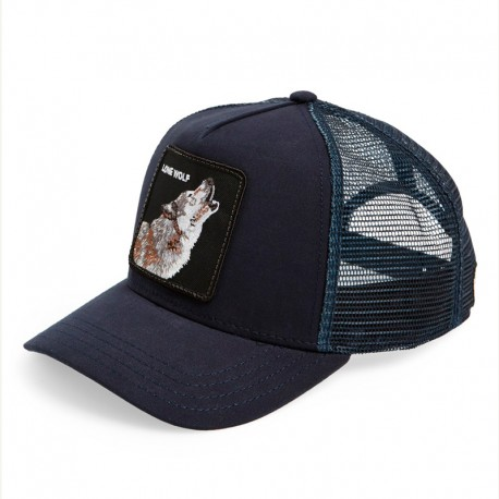 gorra-goorin-bros-trucker-baseball-wolf-animal-farm