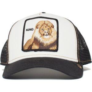 gorra-trucker-negra-leon-king-de-goorin-bros (1)