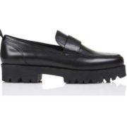 Womens-Ash-Black-Leather-Moccasins-With-CJ32583-Sole-Notched---Plenty-EHJKNOUVY1-20883