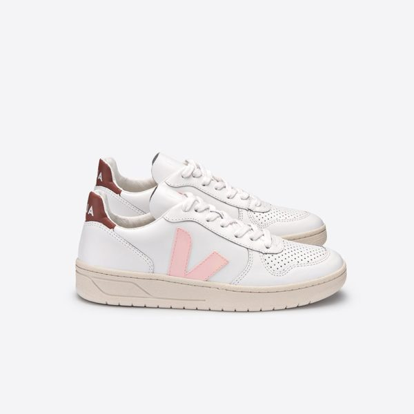 VEJA_V-10_LEATHER_VX021791_EXTRA-WHITE_PETALE_DRIED-PETAL_LATERAL