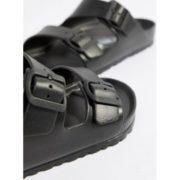 sandalias-negras-de-goma-eva-arizona-de-birkenstock-asos-negro